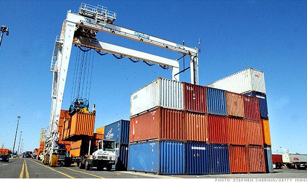 Burhill Logistics Ocean Freight Marine Insurance 2