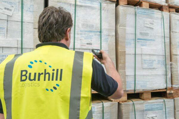 Burhill Logistics Warehousing 3