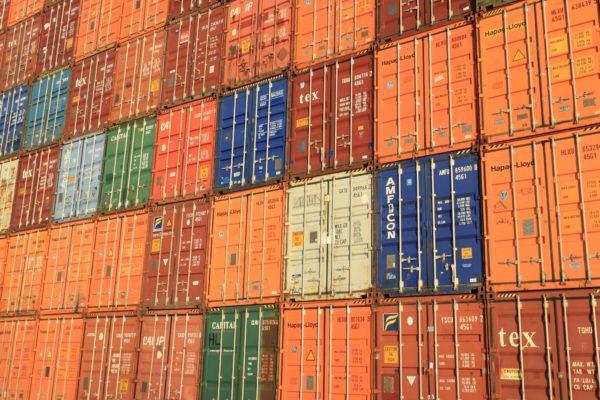 Burhill Logistics Ocean Freight 2